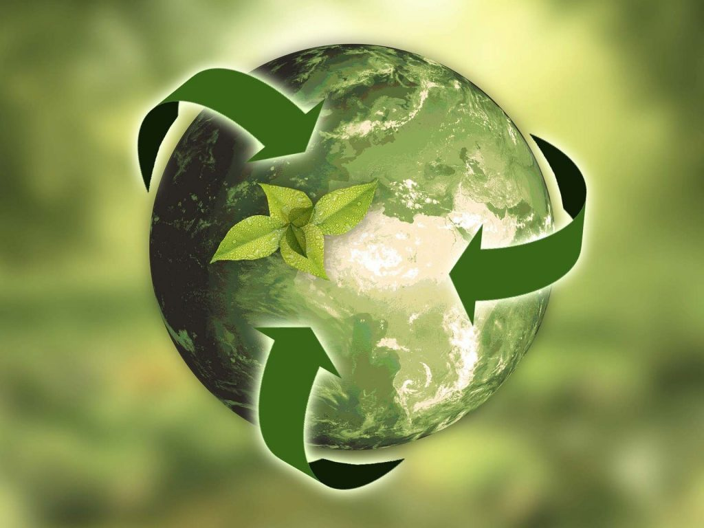 Acting locally for the planet - Decathlon