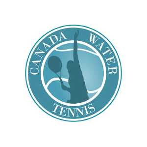 rooftop event canada water tennis